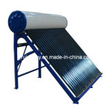 Compact Solar Water Heater with CE Certified (CNP-58)