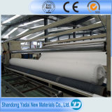 Geo-Textile Materials Used for Geotextile Fabric