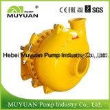 Heavy Duty Centrifugal Gravel Pump for Handling Big Solids