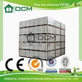 Heat Resistant Wall Board Magnesium Oxide Board