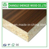 1220X2440mm 22mm Wood Grain Melamine Particle Board
