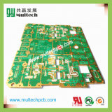 Rogers 5880 Base Material PCB/High Frequency PCB Board