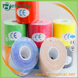 Sports Muscle Therapy Tape 5cmx5m with Various Colours