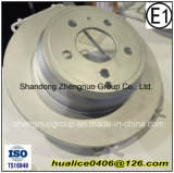High Quanlity with Ts16949 Certificate of Brake Discs