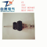 Feeder Clamp with Fiber Cable / Cable Feeder Clamp 7mm*2+8mm*2