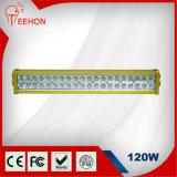 High Quality 120W Offroad LED Bar Light