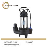 V1100f Sewage Submersible Water Pump