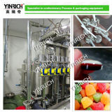 Automatic Flavor, Color, Acid Mixing and Dosing Device (FCA300)