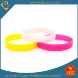 Custom Multicolor Rubber Wristband & Bracelet
