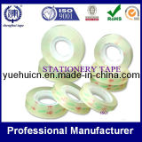Crystal Clear Stationery Adhesive Tape with Strong Adhesive