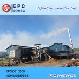 Palm Plantation Captive Power Plant EPC Contactor