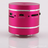 Cheap Bluetooth Speaker with China Factory Wholesale Support TF Card FM Radio with Whosale Price