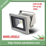 LED Flood Light with PIR Motion Function