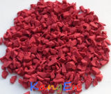 EPDM Granules for Sport Field (K17 ROSE)