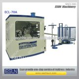 Automatic Mattress Bonnell Spring Coiling Machine