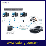 Fleet Management Web Based GPS Tracking Software, GPS Server Tracking Software with Android APP (OX-MAPTRACK BS)