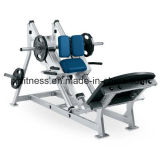 Commercial Gym Equipment Names/ Linear Hack Press/ Fitness Machines