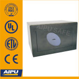 Aipu Fire Proof Safe Safes with Key Lock (F220-K)