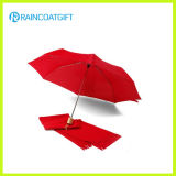 Windproof Pocket Size Folding Umbrella (RUM-041)