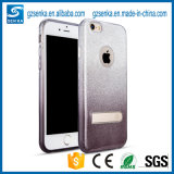 Gradient Color Transparent TPU Phone Case for Samsung S8 Case