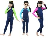 2mm Kids Sports Wear Shorty Wetsuit