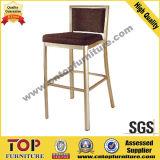New Metal Aluminium Bar Chair for Bar