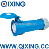 IP44 16A 3pin 220V Industrial Couplers