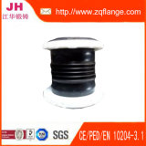 Steam Rubber Bridge Expansion Joint for Pipe System