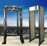 Full Body Scanner Metal Detector Archway