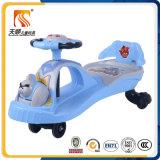 Funny Plastic Ride on Toy Car Children Swing Car (TS-686)