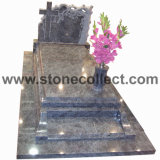 French Style Tombstone & Monument & Gravestone