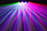 650mw Rgbp Four Tunnel Laser DJ Light, Disco Lighting, Club Light (D650RGBP)