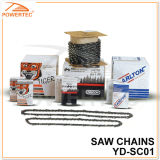 Powertec Chain Saw Spare Parts, Saw Chain (YD-SC01)