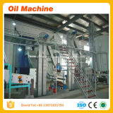 30tpd Rice Bran Oil Plant Rice Bran Oil Extraction Machinery Rice Mill Processing Machine