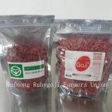 Dry Goji Berry, Ningxia Goji, 2017 New Crop, Dried Fructus Lycii, Bayas De Goji Secas