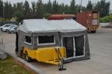 Australia Popular Hard Floor off Road Camper Trailer (HLT04)