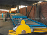 Automatic Type Honeycomb Paperboard Machine (FXCD)
