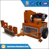 Hr1-20 Clay Soil Interlocking Brick Making Machine