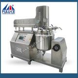 100L, 200L, 500L Vacuum Emulsifying Mixer