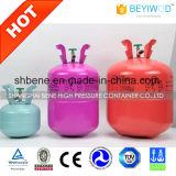 Low Pressure Helium Balloon Tank