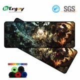 Washable High Quality Extended Gaming Mouse Pad with Stitched Edges