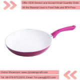 Aluminum Nonstick Ceramic Coating Frypan