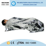 Outdoor Emergency First Aid PE Sleeping Bag