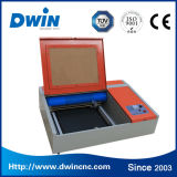 Cheap and Portable 400X400mm 40W Stamp Marking Machine