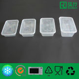 Plastic Food Container 500-1000ml