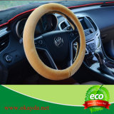 Wholesale Price Synthetic Sheep Fur Car Steering Wheel Cover