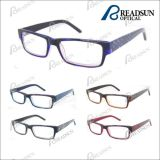 2015 Cheap Acetate Reading Glasses (RA284003)