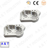 High Precision OEM and ODM Aluminum CNC Milling Machine Part
