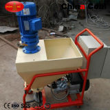 High Quality Cement Mortar Plaster Spraying Pump Machine