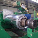 Dx51d+Z80 Hot Dipped Galvanized Steel Coil for Sheet